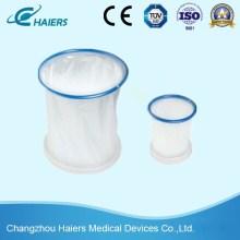 Одноразовый мягкий тканевый ретрактор / раневой протектор с се
