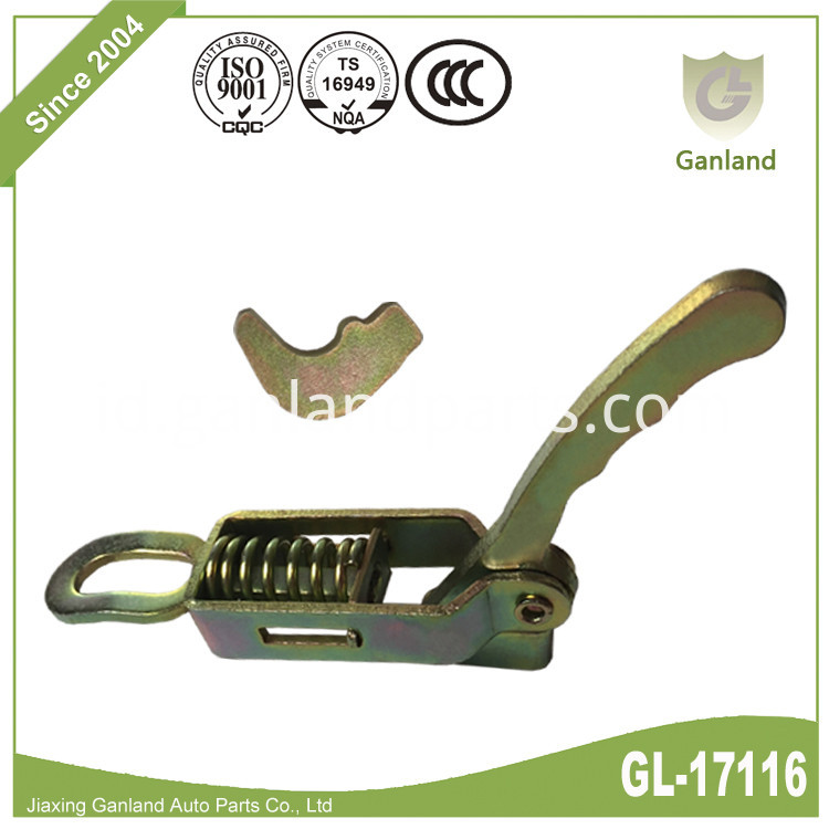 Steel Stamping Handle GL-17116
