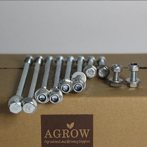 Agriculture Bolts and Nuts
