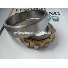 China Shandong cylindrical roller bearings supplier/chrome steel p0