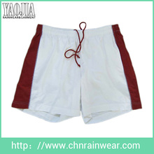 100 % Polyester Men′s Comfortable Shorts Pants for Outdoor Sport