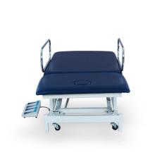 Cama eléctrica sofá de exploración Cama de masaje