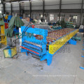 Good quality industrial rolling machine roll shuttering door making machine