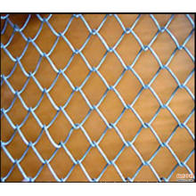 Electro Galvanized Iron Wire Mesh Chain Link Fence (anjia-191)