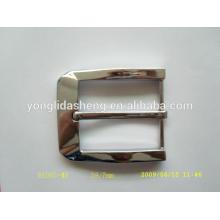 Chine divers alliage de zinc materail Custom métal boucle pour sacs / chaussures / vêtements