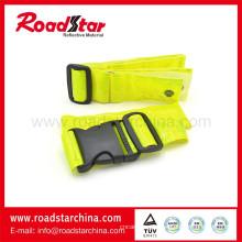 Cinturón reflectante de alta calidad