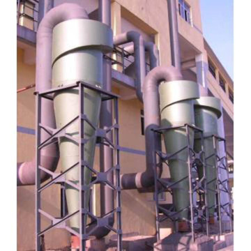 Industrial Air Filter Separation Deduster