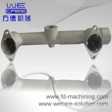 Precision CNC Machining Aluminum Alloy Parts