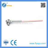 S type Thermocouple Non- fixed Divice Thermocouple