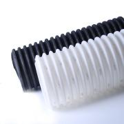 Corrugated Plastic Soil Drainage System Pipe