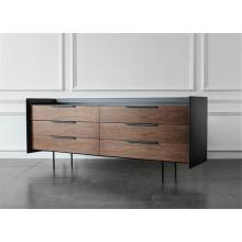 Personnalisation d'armoires en bois design