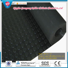 Outdoor Rubber Flooring Anti-Slip Rubber Flooring Anti-Abrasive Rubber Sheet