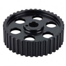 Professional Manufacturer High Technology cnc spare parts air compressor gear wheel