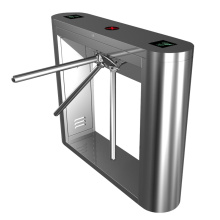 Pedestrian Gate Used Manual Tripod Turnstile