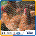 Alta qualidade Weave tipo e malha de arame estilo simples armadilha de lagosta malha de arame hexagonal para fazendas cerca de proteção de frango