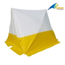 Work Triangle Tent