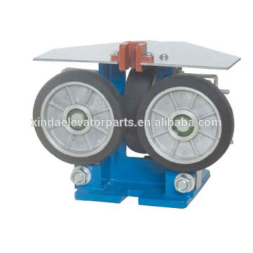 roller guide shoe for high speed lift elevator spare part