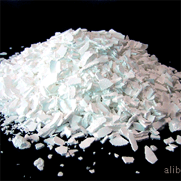 Calcium Chloride Flakes In Sale