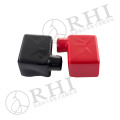 High voltage terminal cap,battery terminal insulator boot plastic insulated cable covers