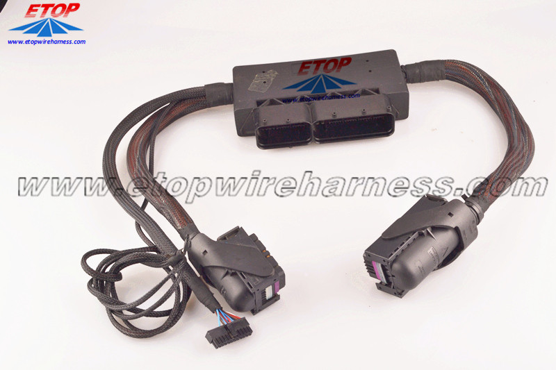 Cable Assemblies For Bosch ECU GS4 HAVAL H5H6