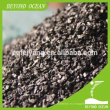 carbón activado granular de alta calidad para la aplicación de adsorción