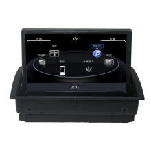 Audio de voiture pour Audi A3 (2014--) Lecteur DVD GPS avec vidéo Blurtooth