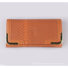 2015 New Leather Wallet (HAW0466)