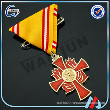 3d eagle red cross medal keys