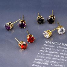 21782 Xuping Prix spécial Zircon élégant bijoux de mode boucle d'oreille épingle ou goujons