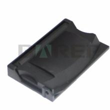 Fabrikpreis Badezimmer Standard Erdung Steckdose Kunststoffabdeckung