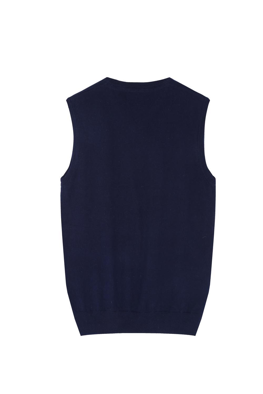 Men's Merino Wool Vest
