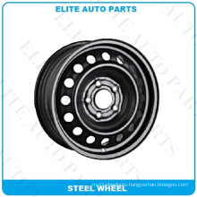 Snow Steel Wheel for Car