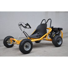 196cc Motor Drift Bike Dune Buggy, Single Speed Automatic Drive System: schwere Kette