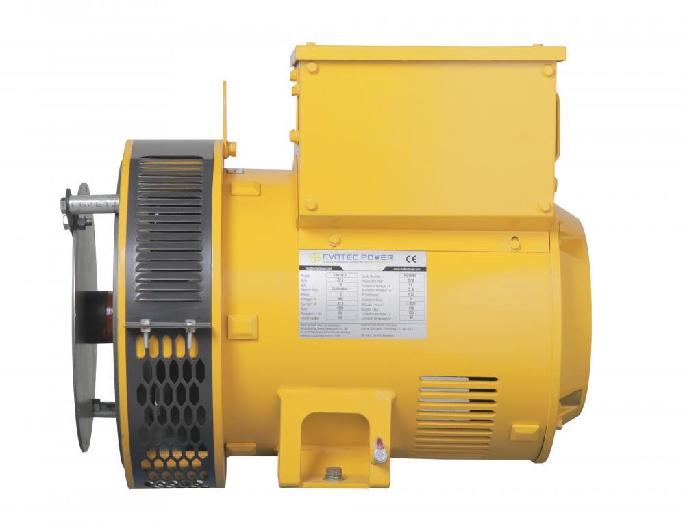 Standby Diesel Engine Generator