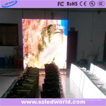 Panneau d'intérieur d'écran d'affichage à LED P4 P5, P3, P6