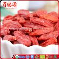 Organisches goji Beerenwunderfrucht Ningxia wolfberry, das Lebensmittel abnimmt
