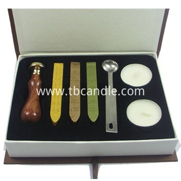 sealing wax stamp set