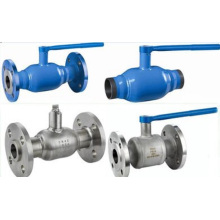 Heating Series Full welding  ball valve