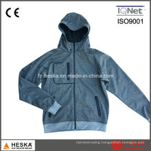Wholesale Outdoor Fleece Sport Softshell Jacket