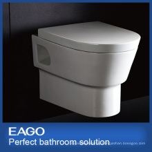 CE Ceramic Wall hung Sanitary Ware Toilet (WD332-1P)