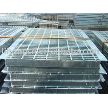 hot Galvanized iron grate, floor grate, drain grate
