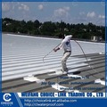 double component polyurethane waterproofing coating