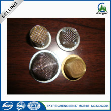 Stainless Steel air selang Filter Mesh