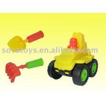 Jogo de brinquedo de praia, caminhão de praia-907062663