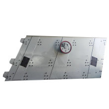 Mineral Processing Equipment Linear Vibrating Screen