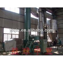 Secadora de polvo-Serie SXG Secadora de centrifugado / Equipos de secado