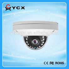 AHD / TVI / CVI / CVBS 4 en 1 cámara de HD megapíxeles cámara de seguridad de 1,3 megapíxeles de 2 megapíxeles cámara Full HD 4 en 1