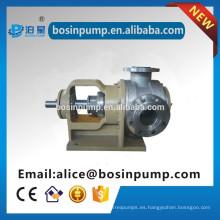 Engranaje interno en bomba de engranajes de alta viscosidad fabricante de China