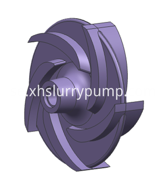 Single Casing Sump Pump