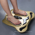 Dr. Tens Impulse Foot Massager with electrode paster and slimming belt